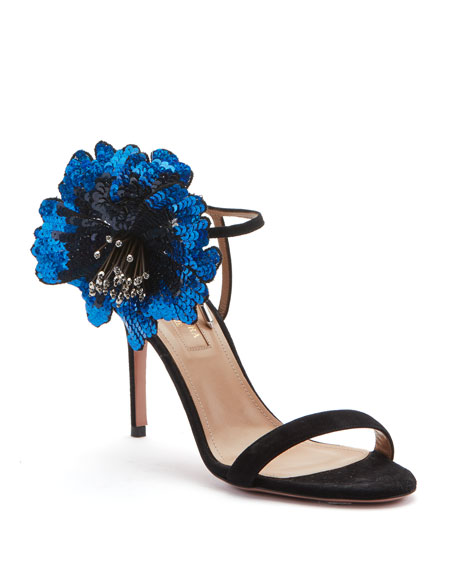 Disco Flower 85mm Sandal