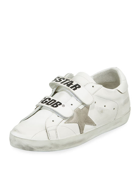e0b9bb933e1c9 Golden Goose Old School Superstar Sneakers