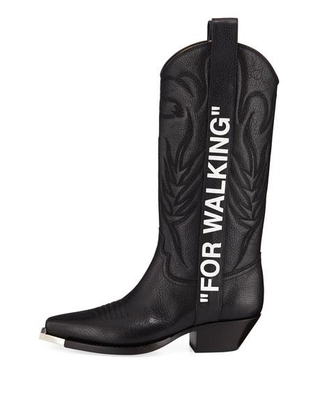 48af8e906ec6 For Walking Western Boots
