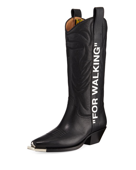 c7c2e64b9 Off-White For Walking Western Boots