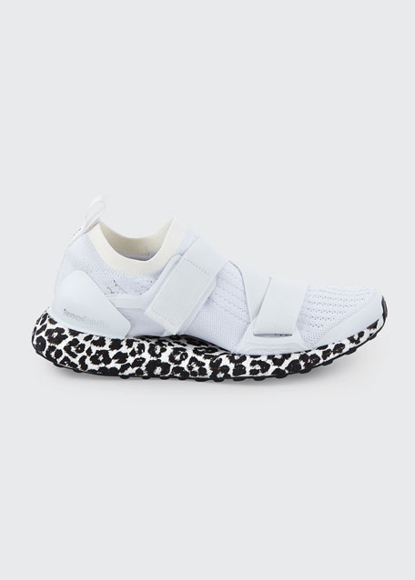 Women'S Shoes Trainers Sneakers  Ultraboost X, White/Black