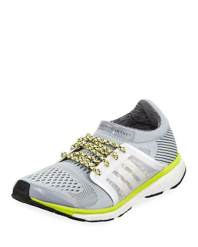 Adizero Adios Mesh Sneakers