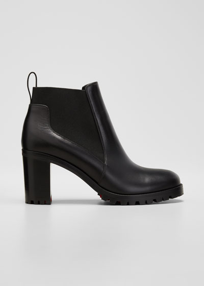 44fa5c5658b Designer Boots   Over-the-Knee   Leather Boots at Bergdorf Goodman