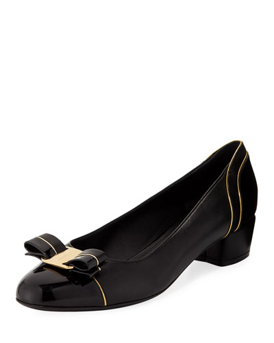 Vara Lux Mixed Pumps