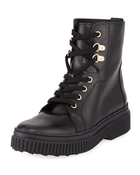 d9e61eb118 Tod's Winter Gommini Hiking Boot