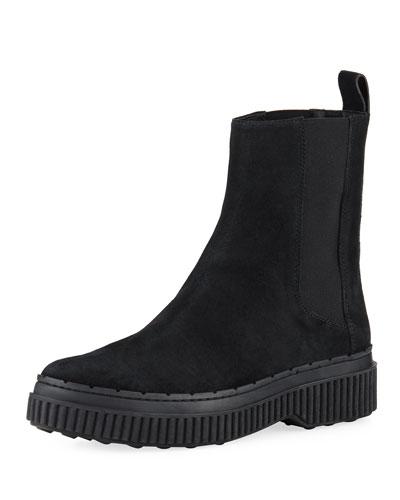 Chelsea Winter Gommini Boot
