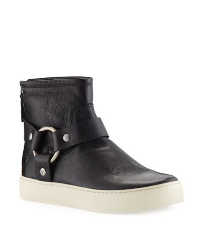 Lena Harness Bootie Sneakers