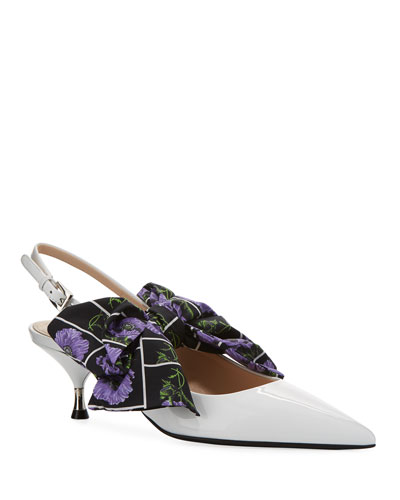 6e8f2c91556 Prada Women s Shoes   Creepers   Slide Sandals at Bergdorf Goodman