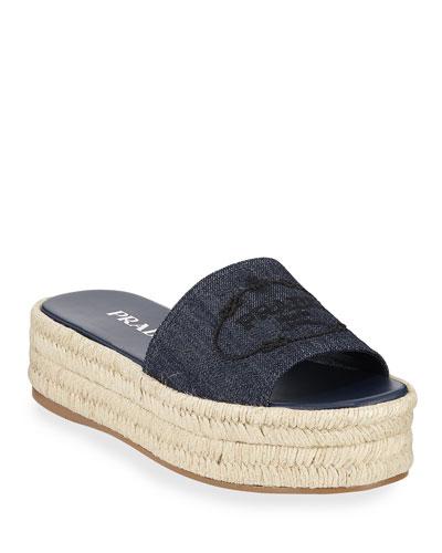 f265e41453c Women's Espadrille Shoes at Bergdorf Goodman