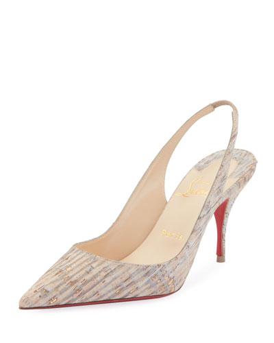 2e46b4f9eba0c Christian Louboutin Shoes at Bergdorf Goodman