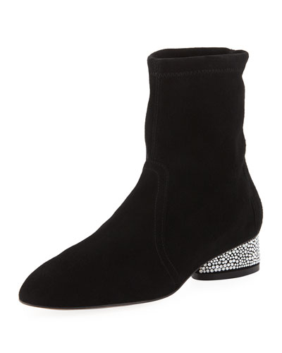 Flash Sock 30mm Booties