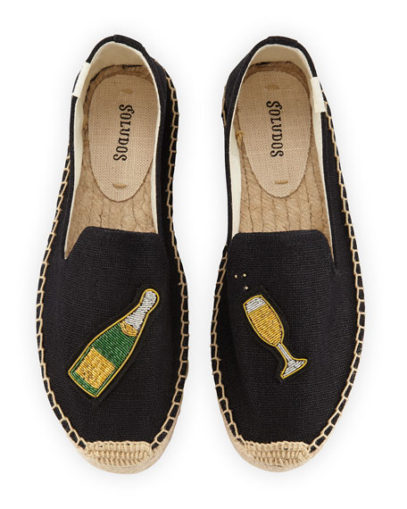 c932fa32c262c Soludos Cheers Espadrille Smoking Slippers