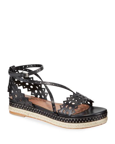 44373255ad8 ALAIA Shoes & Sandals at Bergdorf Goodman