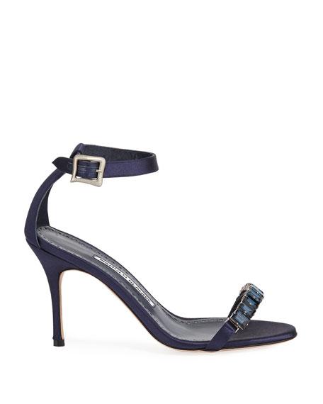 Eleonasa Jewel Band Sandals