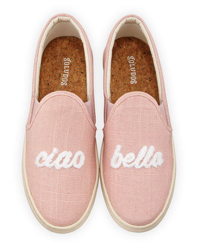 Ciao Bella Espadrille Sneakers