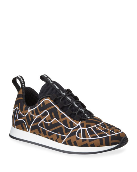 Freedom FF Stretch Sneakers