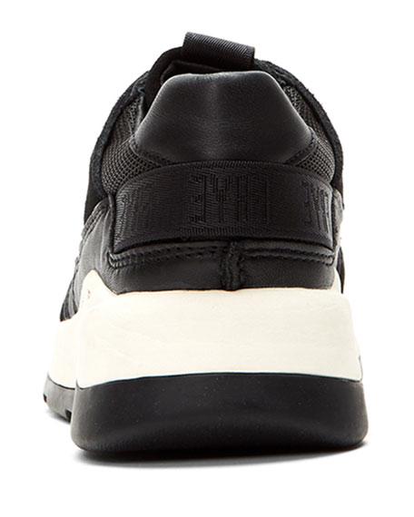 Willow Low Lace-Up Running Sneakers