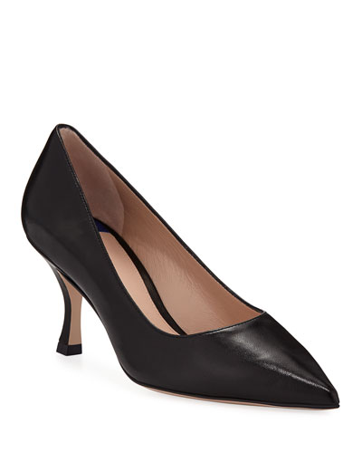 Tippi Shiny 70mm Pumps