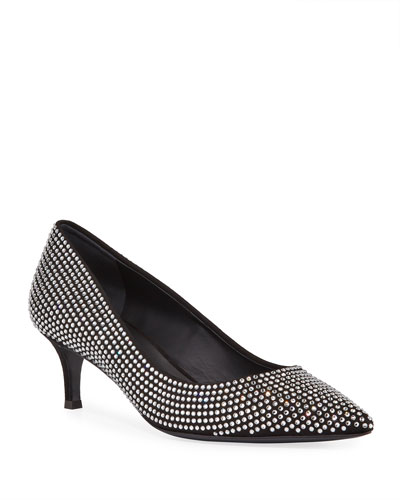 8bf55e1bb0c5d Giuseppe Zanotti Women's Shoes : Sneakers & Sandals at Bergdorf Goodman