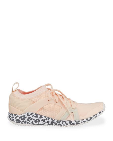 Crazytrain Pro Lace-Up Neoprene Running Sneakers