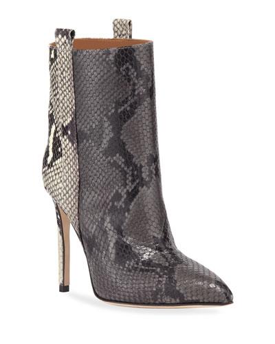 dc9624f7d267c Designer Footwear   Leather Boots at Bergdorf Goodman