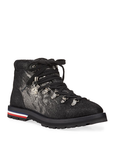 Blanche Scarpa Textured Boots