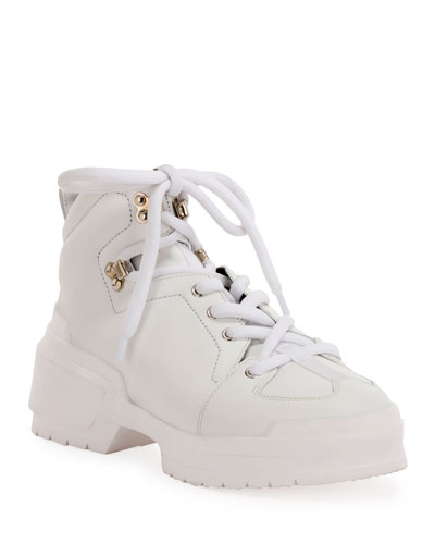 Hardy Trap Platform Sneakers