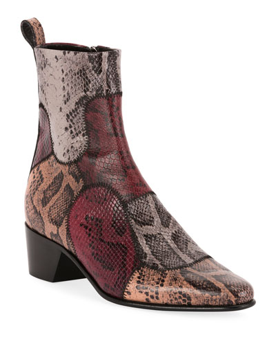 5b65ae05baf38 Designer Boots : Over-the-Knee & Leather Boots at Bergdorf Goodman