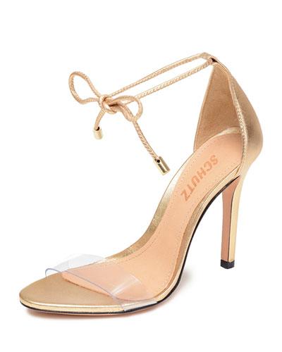 cfeb038fe Evening Shoes at Bergdorf Goodman