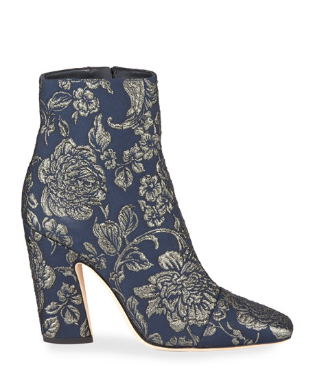 100MM MIRREN BOOTIE