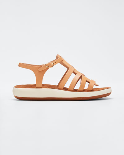 Aristi Comfort Ankle Sandals
