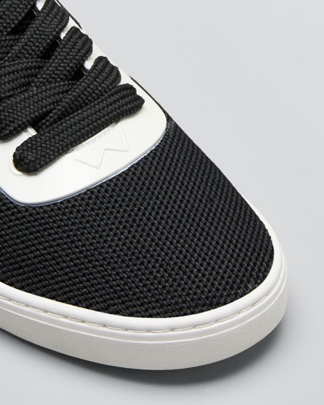 Daryl Sport Knit Low-Top Sneakers