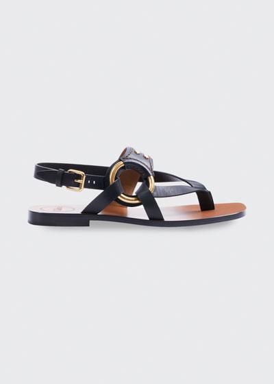 Demi Flat Sandals