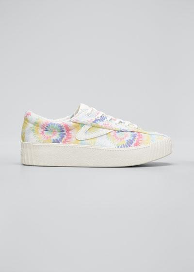 NY Lite Tie Dye Sneakers