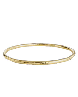 Ippolita Glamazon Bastille Bangle, Skinny