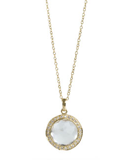 Ippolita Lollipop Necklace