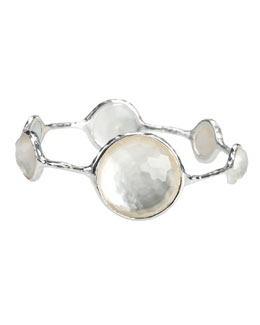 Ippolita Mother-of-Pearl Wonderland Bangle
