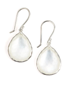 Ippolita Wonderland Teardrop Earrings