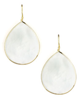 Ippolita Mother of Pearl Slice Earrings