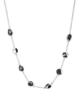 Ippolita Glamazon Silver Bead Necklace