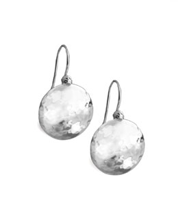 Ippolita Diamond & Sterling Silver Earrings