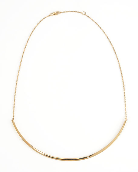 Choker Chain Necklace