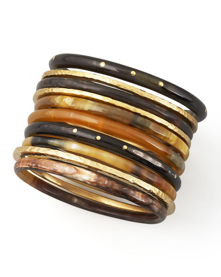 Bamba Bangle Set