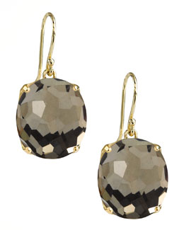 Ippolita Rock Candy Gelato Earrings, Pyrite