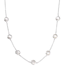 Ippolita Seven-Station Lollipop Necklace, Mother-of-Pearl