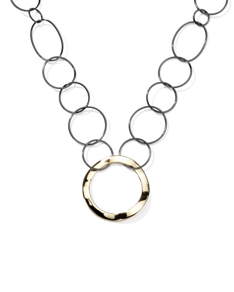 Notte Link Necklace