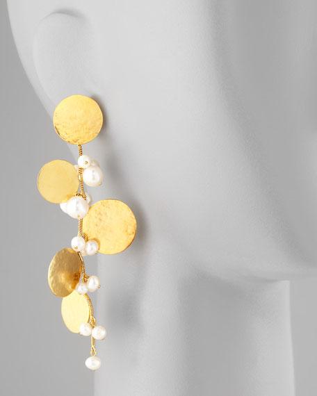 Pastilles Drop Earrings