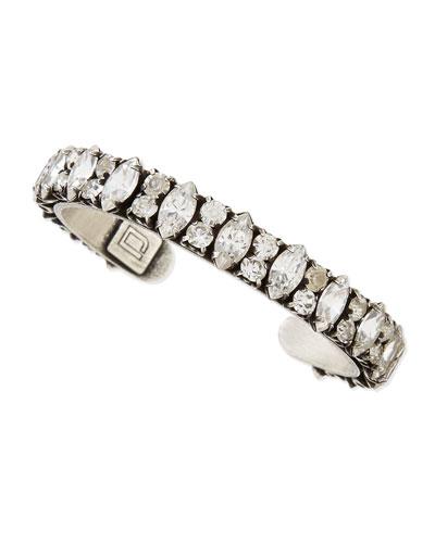 Alla Crystal Bracelet