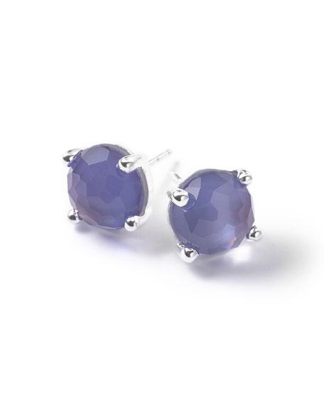 Ippolita Silver Wonderland Mini Stud Earrings