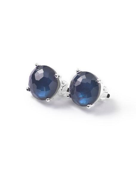 Wonderland Mini Clip Earrings